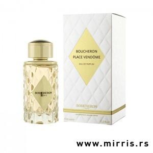 Boca originalnog mirisa Boucheron Place Vendome i bela kutija
