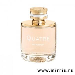 Originalna boca testera Boucheron Quatre roze boje