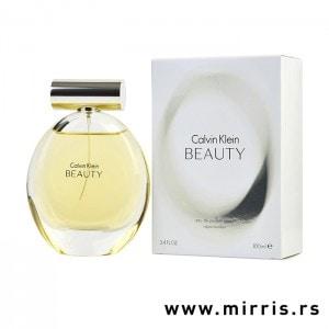 Boca parfema Calvin Klein Beauty i originalna kutija