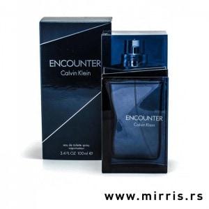 Originalna kutija i boca parfema Calvin Klein Encounter