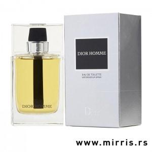 Boca parfema Christian Dior Dior Homme i bela kutija