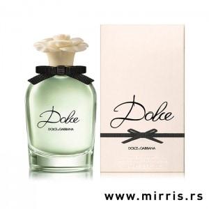 Boca parfema Dolce & Gabbana Dolce pored originalne kutije