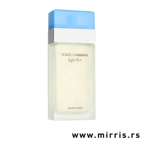 Originalna bočica testera Dolce & Gabbana Light Blue