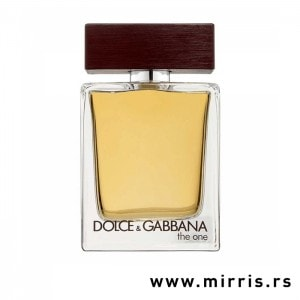 Bočica testera Dolce & Gabbana The One For Men