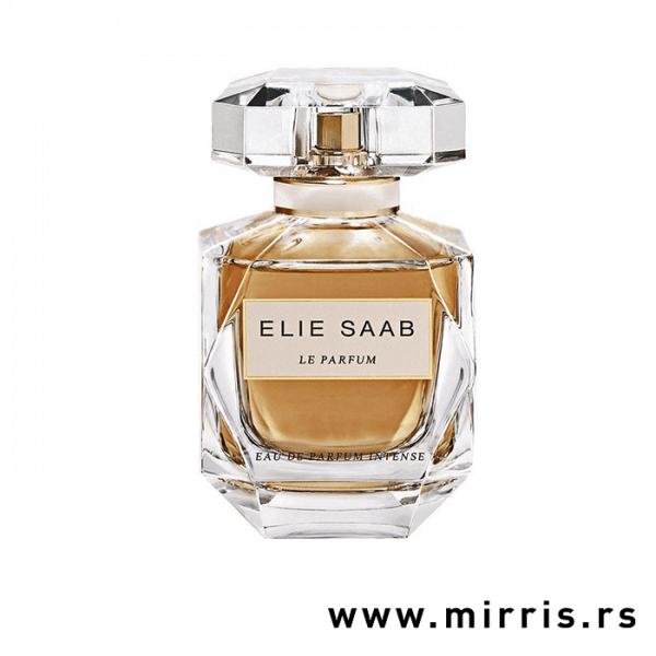 Bočica testera Elie Saab Le Parfum Intense