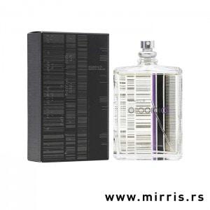 Originalna kutija i bočica parfema Escentric Molecules Escentric 01