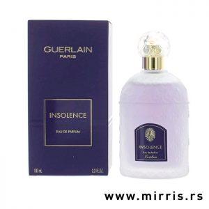 Boca parfema Guerlain Insolence i originalna kutija