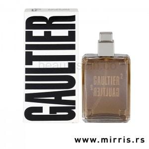 Boca parfema Jean Paul Gaultier Gaultier2 i originalna kutija