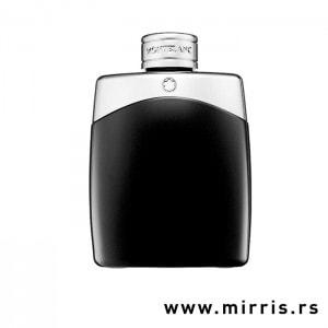 Bočica testera Montblanc Legend crne boje