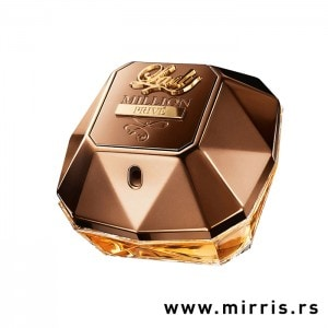 Original bočica testera Paco Rabanne Lady Million Prive
