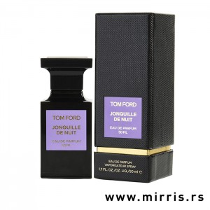 Boca parfema Tom Ford Jonquille De Nuit i kutija
