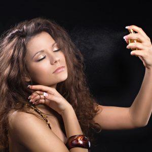 Popularni ženski parfemi