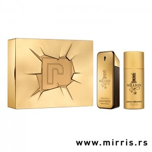 Boca parfema i dezodorans Paco Rabanne One Million