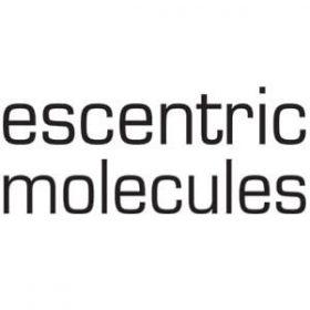 Logo brenda Escentric Molecules
