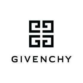 Logo brenda Givenchy