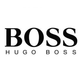 Logo brenda Hugo Boss