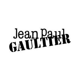 Logo brenda Jean Paul Gaultier