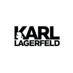 Logo brenda Karl Lagerfeld