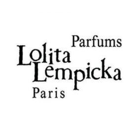 Logo brenda Lolita Lempicka
