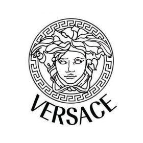 Logo brenda Versace