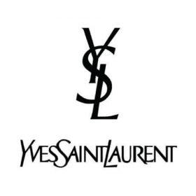 Logo brenda Yves Saint Laurent