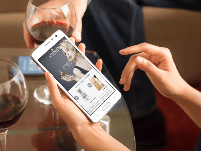 Online kupovina parfema