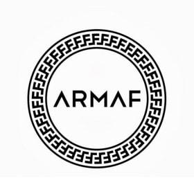 Logo brenda Armaf