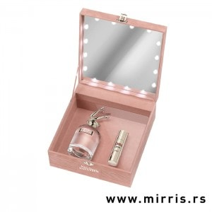 Boca parfema i dekant Jean Paul Gaultier Scandal A Paris u kutiji