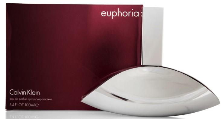 Najbolji ženski parfemi: Calvin Klein Euphoria
