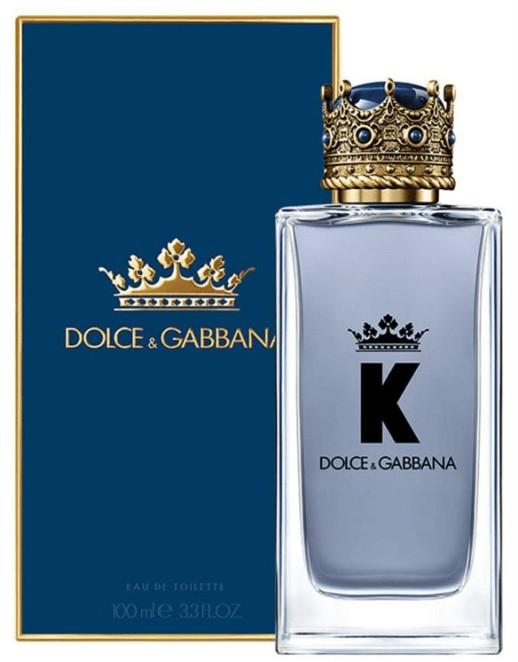 Najbolji muški parfemi: Dolce & Gabbana K