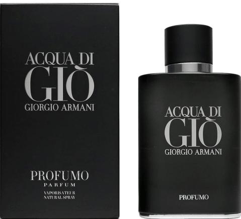Muški parfem Giorgio Armani Acqua Di Gio Profumo