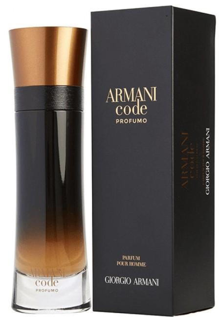 Muški parfem Giorgio Armani Code Profumo