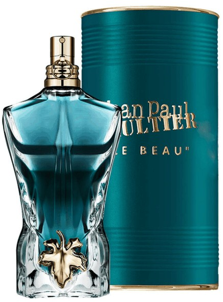 Najbolji muški parfemi: Jean Paul Gaultier Le Beau