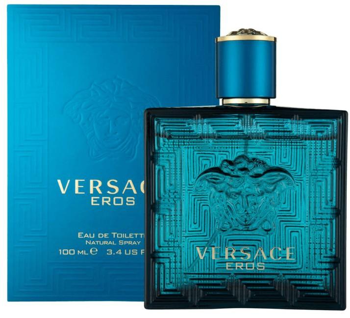 Najbolji muški parfemi: Versace Eros