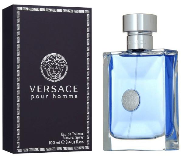 Parfem Versace Pour Homme