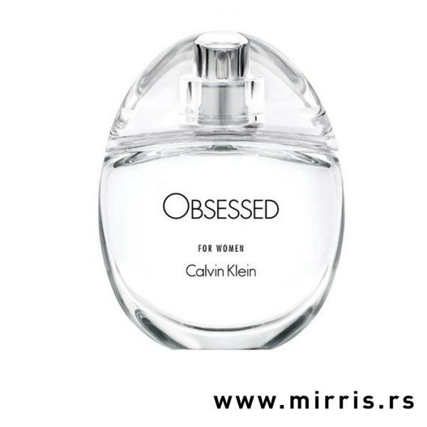 Bočica testera Calvin Klein Obsessed