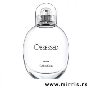 Boca testera Calvin Klein Obsessed For Men