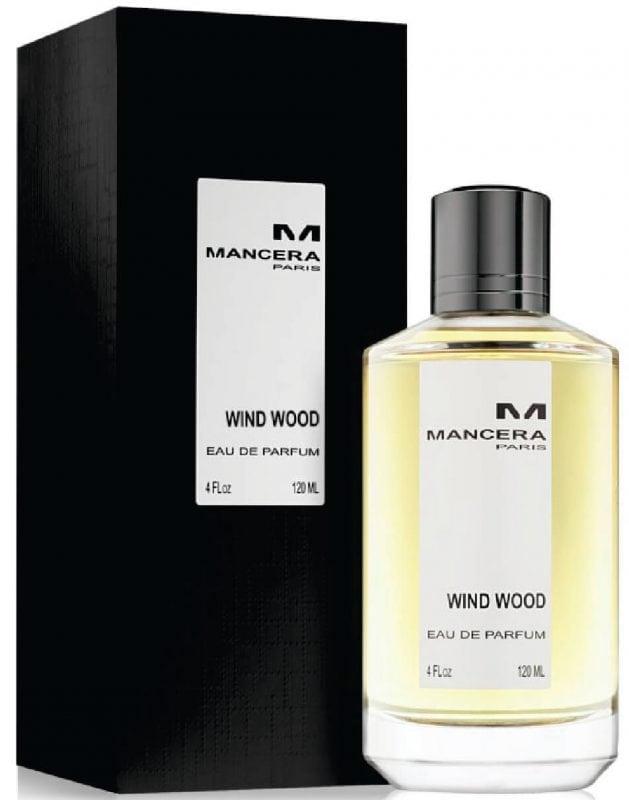 Parfem Mancera Wind Wood i crna kutija
