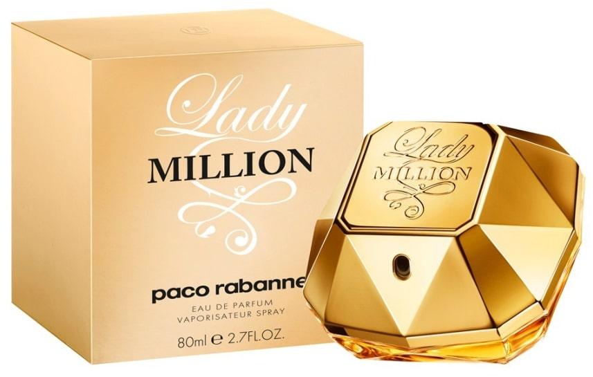 Najbolji ženski parfemi 2020. godine: Paco Rabanne Lady Million