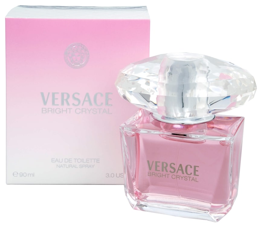 Parfem Versace Bright Crystal