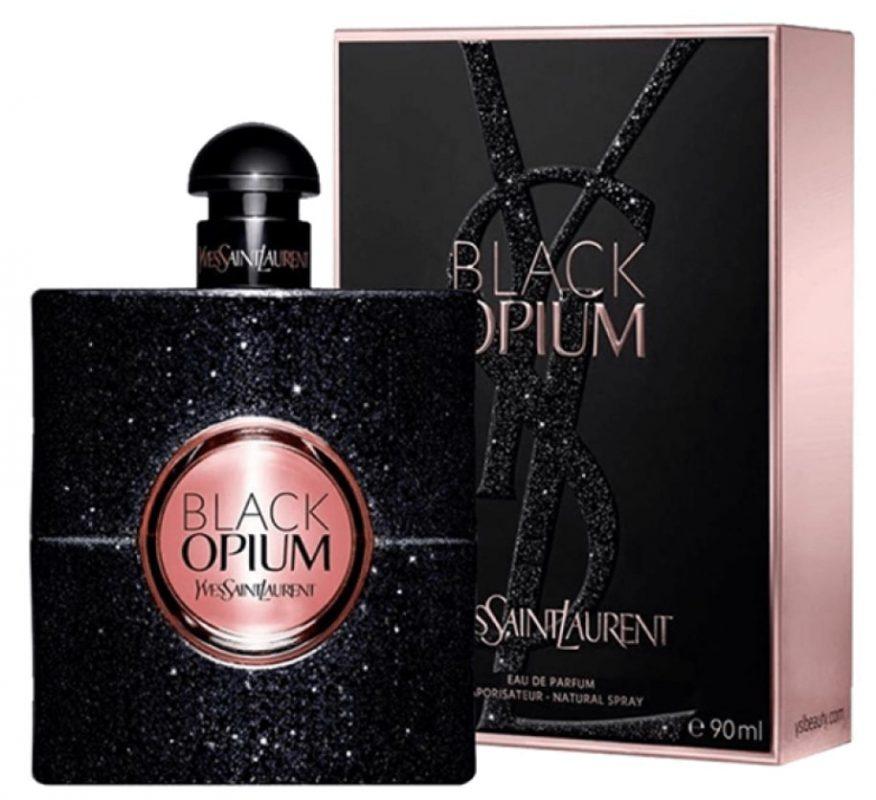 Parfem Yves Saint Laurent Black Opium