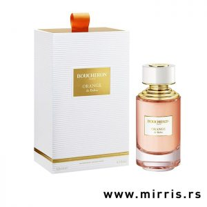 Originalni parfem Boucheron Orange De Bahia