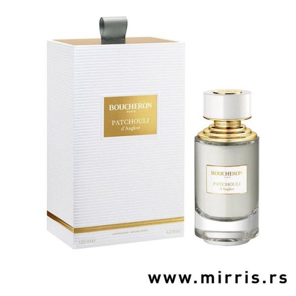 Originalni parfem Boucheron Patchouli d'Angko