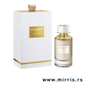 Originalni parfem Boucheron Santal de Kandy