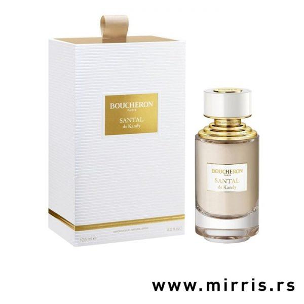Originalni parfem Boucheron Santal de Kandy