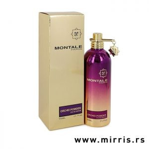 Niche parfem Montale Orchid Powder