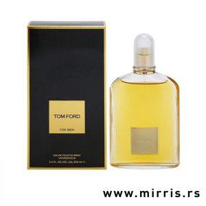 Originalna kutija i boca parfema Tom Ford For Men
