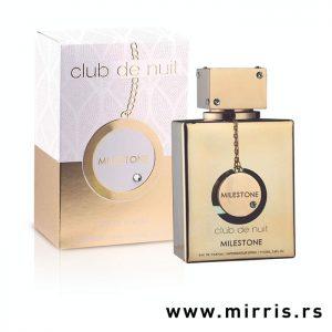 Originalni parfem Armaf Club De Nuit Milestone