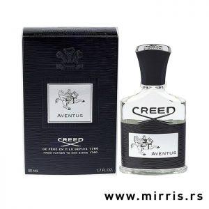 Boca parfema Creed Aventus