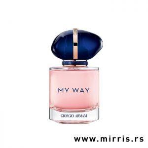Tester ženskog mirisa Giorgio Armani My Way